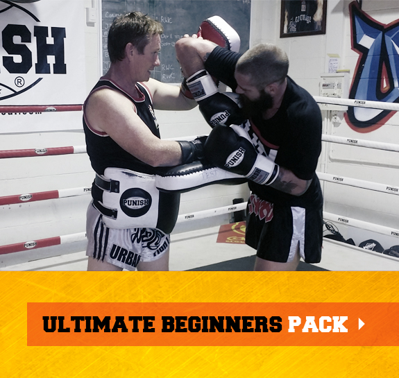 Ultimate Beginners Pack